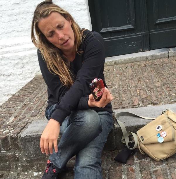 Anke Hollaar